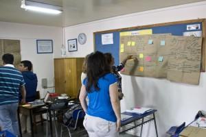 taller de canvas en san felipe