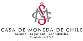 Casa de Moneda de Chile – Estudio de Percepción de Clientes